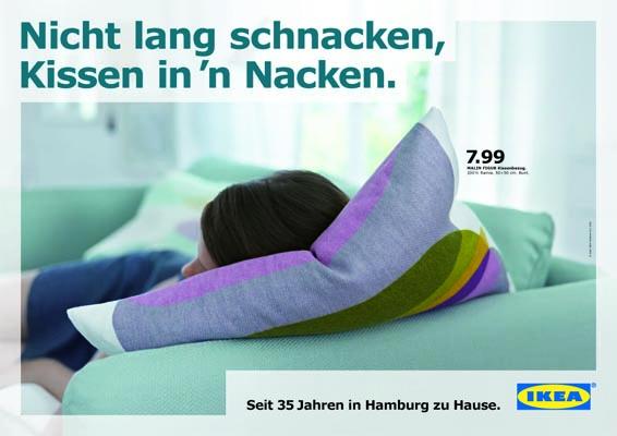 Ikea Kissenfüllung ines burisch ikea